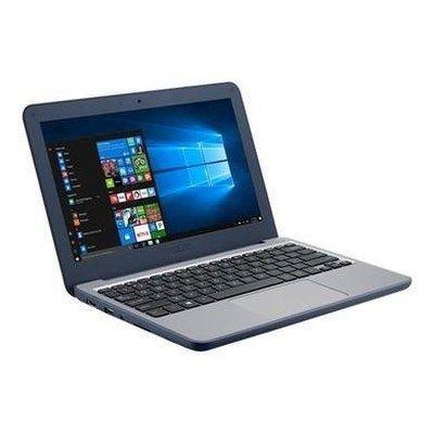 "Asus W202NA Intel Celeron N3350 4GB 32GB SSD 11.6"" Chromebook"