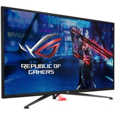 "ASUS 43"" 4K Ultra HD 120Hz FreeSync VA HDR Gaming Monitor"