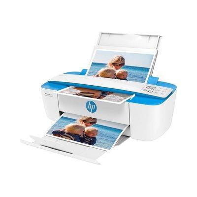 HP Deskjet 3760 A4 Multifunction Inkjet Printer