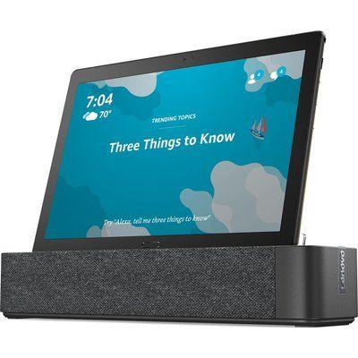 """Lenovo Smart Tab P10 10.1"""" Tablet - 64 GB"""