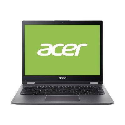 """Acer Spin 13 Core i5-8350U 8GB 64GB eMMC 13.5"""" Touchscreen Convertible Chromebook"""