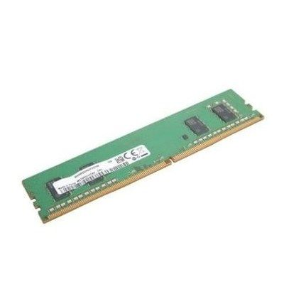 Lenovo - 16GB - DDR4 - 2666MHz - DIMM 288-pin Memory