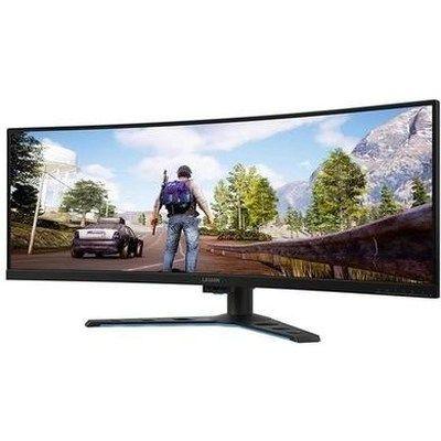 """Lenovo Legion Y44w-10 43.4"""" HDR Curved Gaming Monitor"""