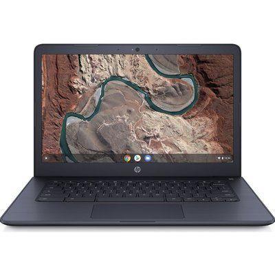 "HP 14-db0500sa 14"" Chromebook - AMD A4, 32 GB eMMC"