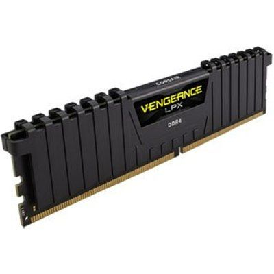 Corsair Vengeance LPX Black 32GB 3000MHz DDR4 Memory Module