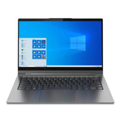 "Lenovo Yoga C940-14IIL Core i7-1065G7 8GB 512GB SSD 14"" FHD Touchscreen Windows 10 Convertible Laptop"