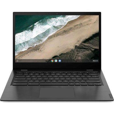 "LENOVO S345 14"" Chromebook - AMD A4, 32 GB eMMC"