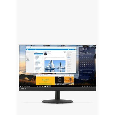 """Lenovo L24q-30 23.8"""" QHD FreeSync Monitor"""