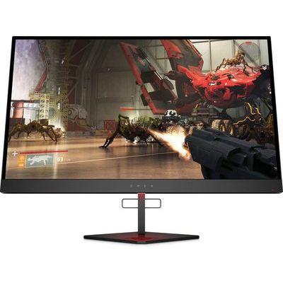 """HP OMEN X 27 Quad HD 27"""" LCD Gaming Monitor - Black"""