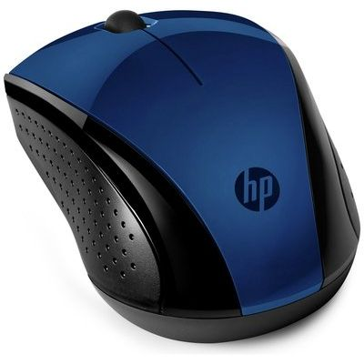 HP 220 Wireless Mouse - Blue