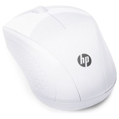 HP 220 Wireless Mouse - White