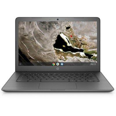 HP 14A G5 AMD A4-9120C 4GB 32GB eMMC 14 Inch Chromebook