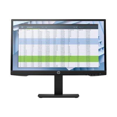 "HP Hewlett Packard P22H G4 FHD 22"" 1920 X 1080 Monitor"