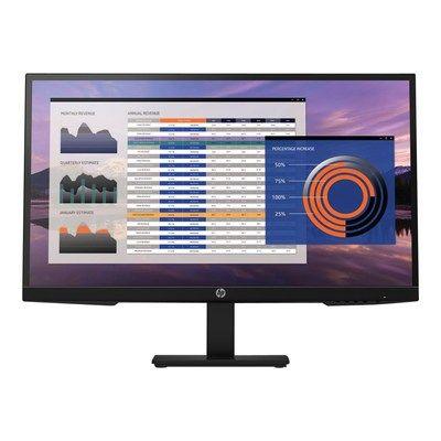 "HP Hewlett Packard P27H 27"" IPS Full HD Monitor"
