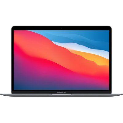 "APPLE 13.3"" MacBook Air with Retina Display (2020) - 256 GB SSD - Space Grey"