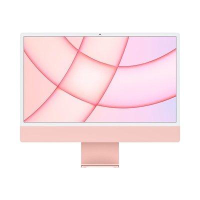 Apple iMac M1 8C GPU 8GB 512GB SSD 24 Inch 4.5K All-in-One - Pink