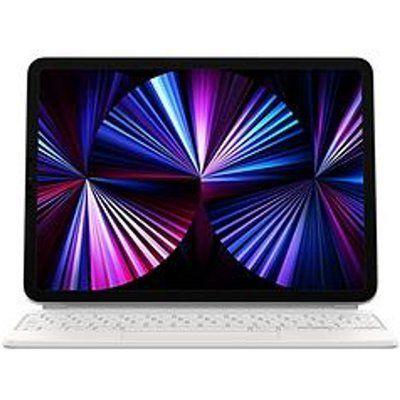 "Apple Magic Keyboard for iPad Pro 11"" 3rd Generation - White"