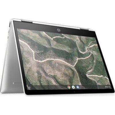 "HP x360 12"" 2 in 1 Chromebook - Intel Celeron, 64 GB eMMC"