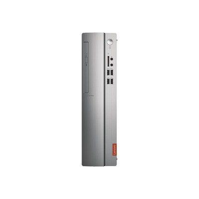 Lenovo IdeaCentre 510s-07ICK Core i3-9100 8GB 1TB HDD Windows 10 Desktop PC