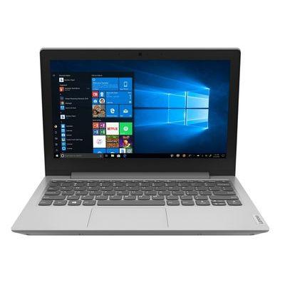 Lenovo IdeaPad 1 11.6in Celeron 4GB 64GB Cloudbook - Grey