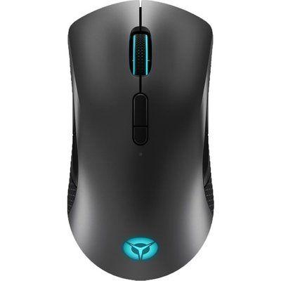 Lenovo Legion M600 Wireless USB Laser Mouse - Black