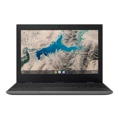 "Lenovo 100e AMD A4 9120C 4GB 32GB eMMC 11.6"" Chromebook"