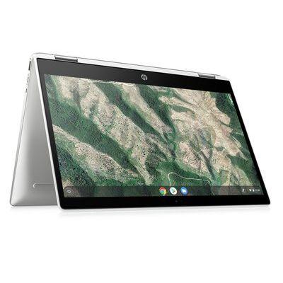 "HP x360 14"" Pentium Silver 4GB 64GB FHD Chromebook"