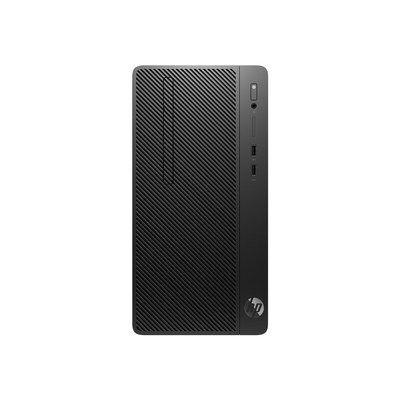HP 290 G2 SFF Core i3-9100 8GB 256GB SSD Windows 10 Pro Desktop PC