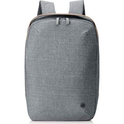 "HP Renew 15.6"" Laptop Backpack - Grey"