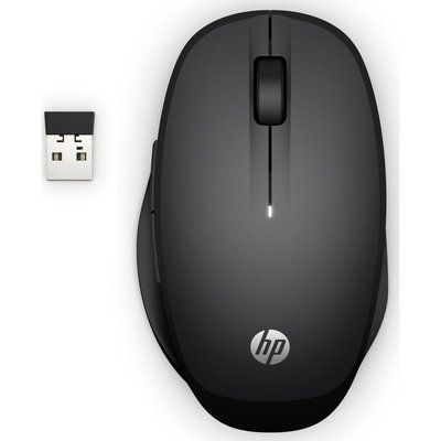 HP Dual Mode 300 Wireless Optical Mouse