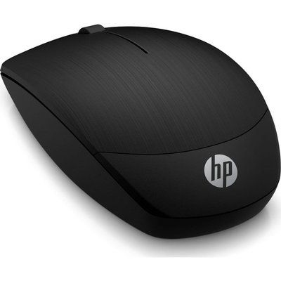 HP X200 Wireless Optical Mouse