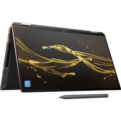 """HP Spectre x360 15.6"""" 2 in 1 Laptop - Intel Core i7, 512 GB SSD"""