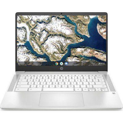 "HP 14a 14"" Chromebook - Intel Celeron, 64 GB eMMC"