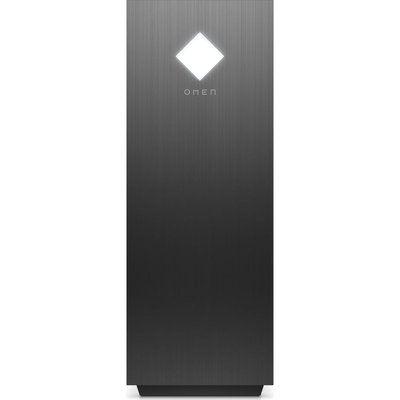 HP OMEN 25L Gaming PC - Intel Core i5, GTX 1660 Super, 2 TB HDD & 256 GB SSD