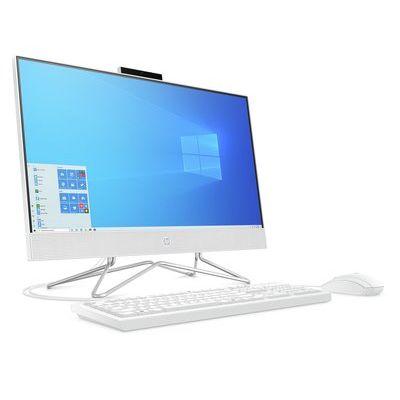 """HP 24"""" Pentium 4GB 1TB All-in-One PC"""