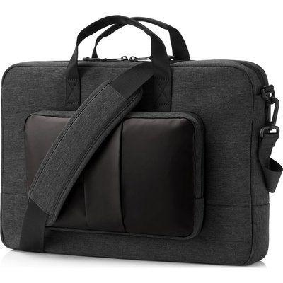 "HP Lightweight 15.6"" Laptop Bag - Black"