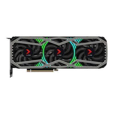 Pny GeForce Rtx 3090 24GB XLR8 Gaming Revel Epic-X Black Box Ampere Graphics Card