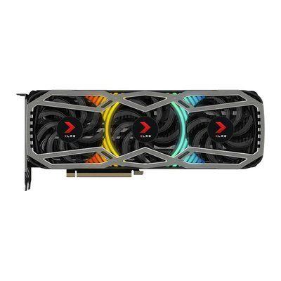 Pny GeForce Rtx 3070 8GB XLR8 Gaming Revel Epic-X Rgb Lhr Black Box Graphics Card