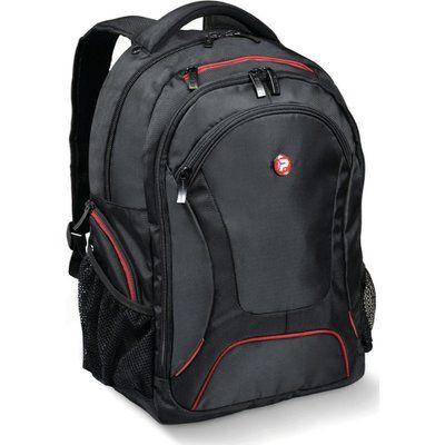 PORT DESIGNS Courchevel 15.6 Laptop Backpack - Black