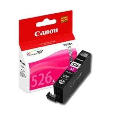 Canon CLI-526M Ink Cartridge Magenta