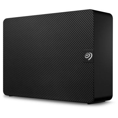 Seagate 18TB Expansion Desktop 3.5 HDD Without Software