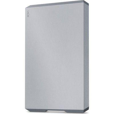 Lacie STHG2000400 Portable Hard Drive - 2 TB