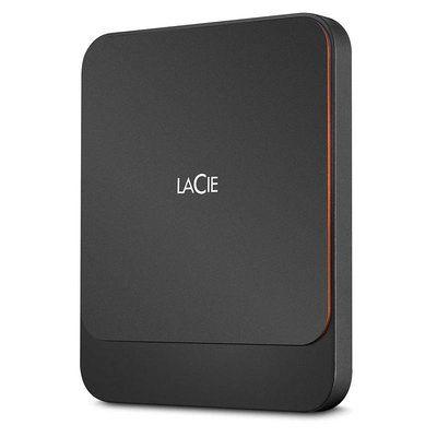 LaCie Portable USB-C 1TB SSD