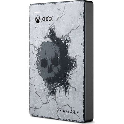 Seagate Gears of War 5 Special Edition Game Drive for Xbox - 2 TB