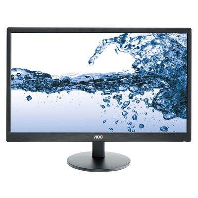 "AOC E2270SWHN 21.5"" Monitor Full HD"