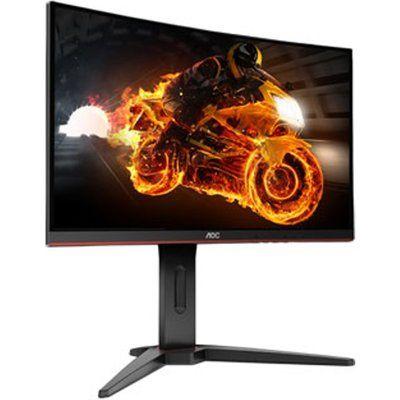 "AOC 24"" Full HD Curved 144Hz FreeSync Gaming Monitor"