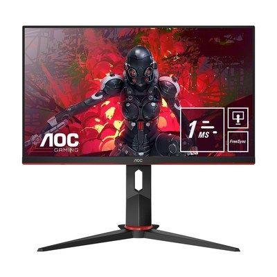AOC 24G2U5 24 IPS Full HD 75Hz 1ms Freesync Gaming Monitor