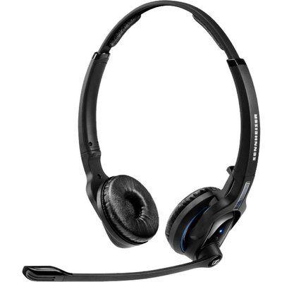 SENNHEISER MB Pro 2 UC ML Wireless Headset - Black