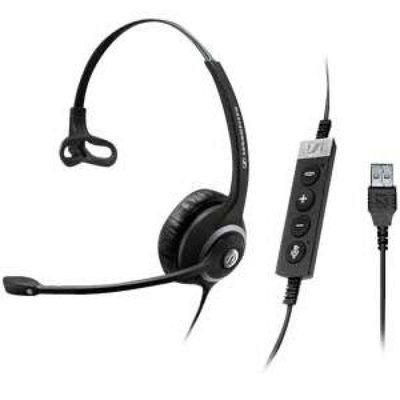 Sennheiser Circle SC 230 MS II On-Ear Headset
