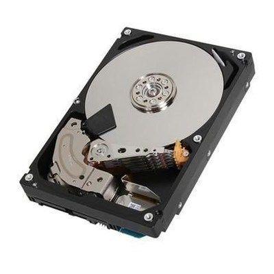 Toshiba Enterprise 6TB SAS 3.5 Hard Drive